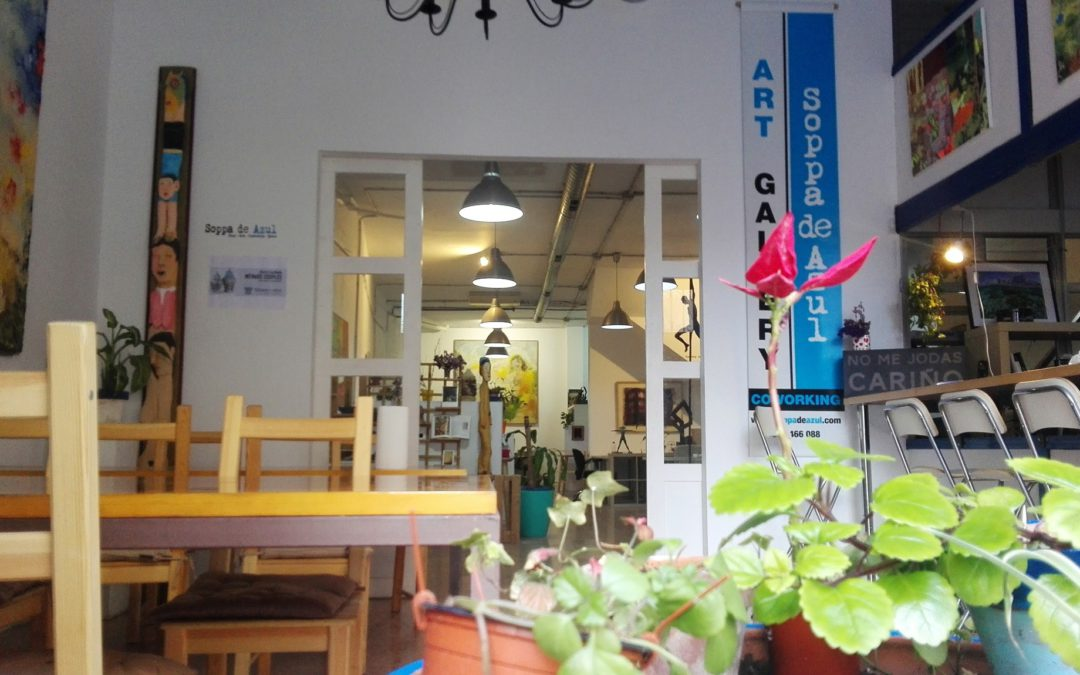 coworking and Coffice in Canary Island